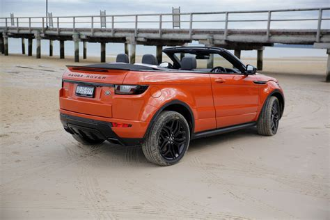 Land Rover Review Specification Price Caradvice Sexy