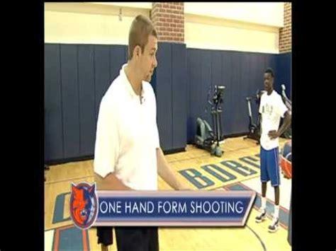 youth basketball shooting form drills bobcats youth basketball drills form shooting youtube