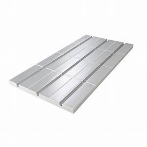 Fußbodenheizung Durchflussmenge Berechnen : quicktherm systemplatte f r fu bodenheizung quick ~ Themetempest.com Abrechnung