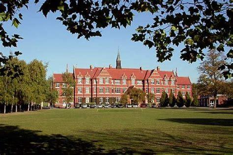 bedford school de parys avenue bedford bedfordshire mk