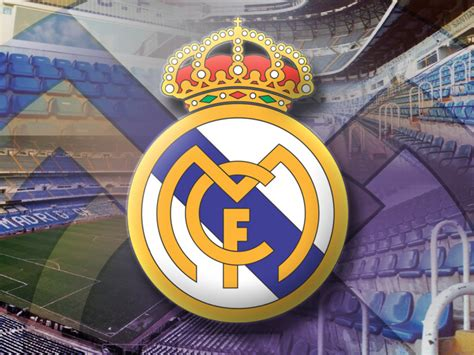 Real Madrid Logo Walpapers HD Collection   Free Download ...