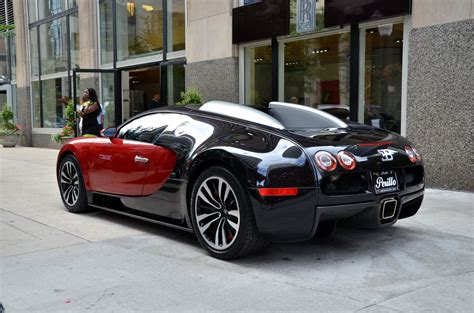 2008 Bugatti Veyron 16.4 Stock # Gc2142 For Sale Near