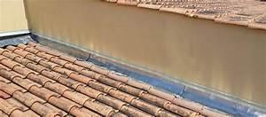 Solin D étanchéité : bandes de solin en zinc pour une toiture durablement ~ Premium-room.com Idées de Décoration