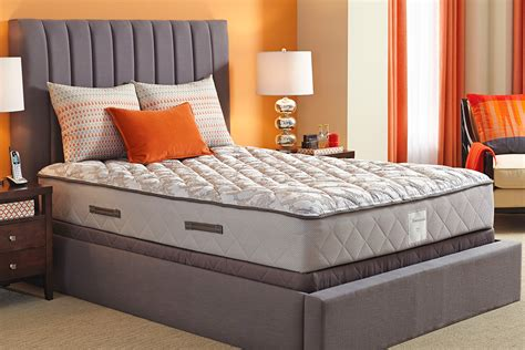 Box Bed by Mattress Box Kimpton Style