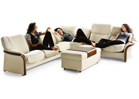 Stressless Eldorado Sofa by Stressless Eldorado Corner Sofa Midfurn Furniture Superstore