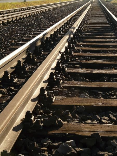 Sleepers Free by Seemed Track Wooden Sleepers Free Stock Photos In Jpeg
