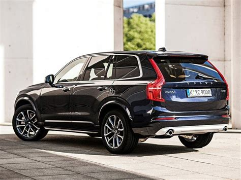 volvo xc    inscription awd geartronic car