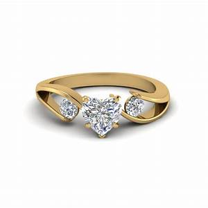 design wedding rings engagement rings gallery beautiful With heart shaped engagement rings wedding bands