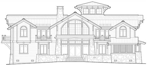 Home Architectural Drafting | Architectural Design | Architectural Plans