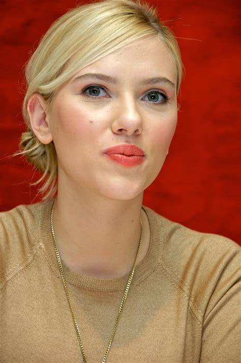 2008 | Scarlett Johansson's Hollywood Evolution Is Too ...