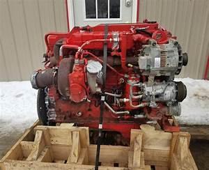2011 Cummins Isb 6 7l Engine For Sale