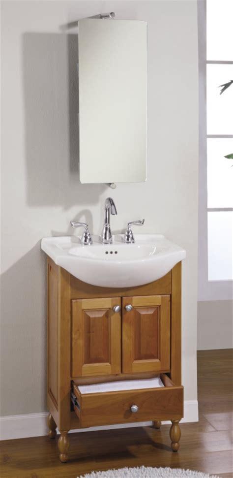 short narrow bathroom cabinet 22 inch single sink narrow depth furniture bathroom vanity