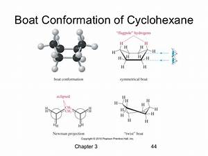 03 - Structure And Stereochemistry Of Alkanes