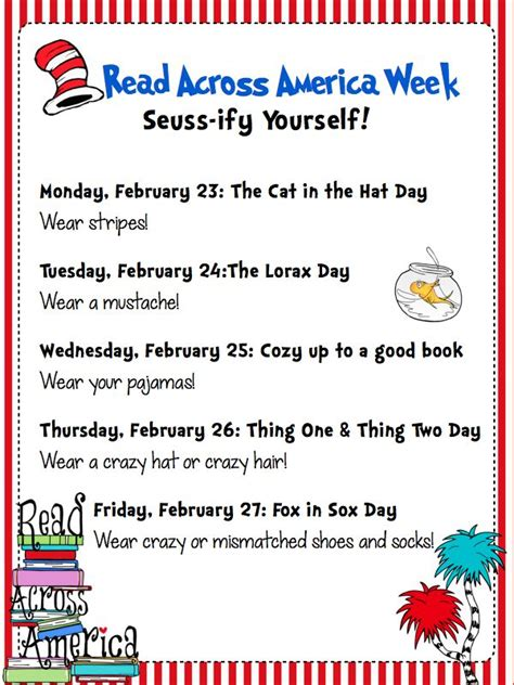 195 best images about read across america 2016 on 871 | be627e5dc147055e8a2d92b51b731f45