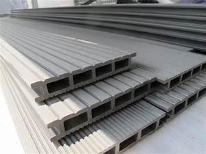 Lame De Terrasse Composite Pas Cher : terrasse composite moins cher ~ Edinachiropracticcenter.com Idées de Décoration