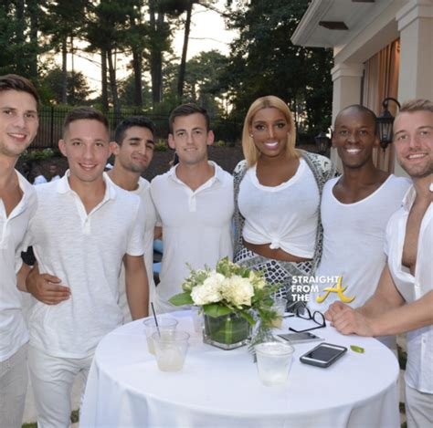 #rhoa Nene Leakes Hosts 1st Annual 'gurls & Gays' White. Donation Request Letter Template. Nursing Interview Questions For New Graduates. Bid Proposal Template Excel. Business Plan Excel Template. Task List Template Excel Spreadsheet. Adelphi University Graduate Programs. Valentines Day Pregnancy Announcement Ideas. High Heel Shoes Template