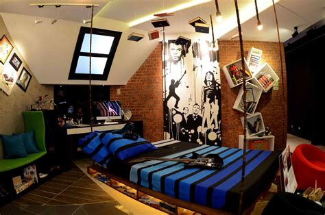 18 Cool Boys Bedroom Ideas by Best And Cool Bedroom Design And Decor For Boy