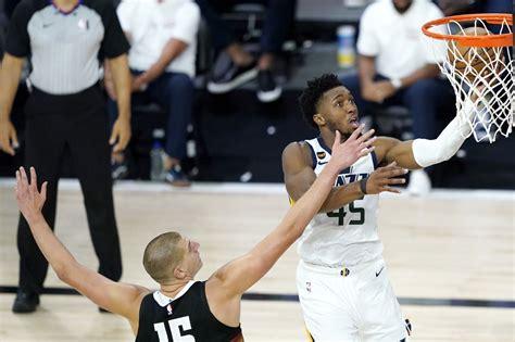 Utah Jazz vs. Denver Nuggets free live stream (8/19/20 ...