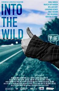 INTO-THE-WILD-MOVIE-POSTER   Graphic Design and Communications