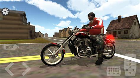 Extreme Traffic Motorbike Pro Apk Download