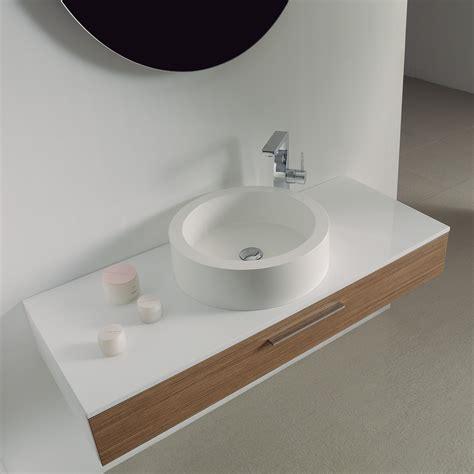Mounted Vanity by The Vogue Luxury Bathroom Vanity Wall