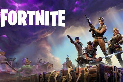 Fortnite aurait fait exploser les bénéfices de Epic Game ...