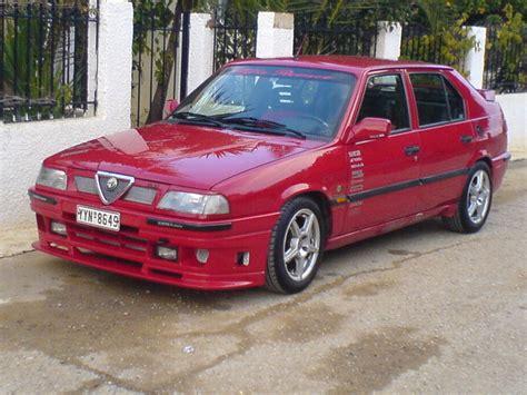 Alfa Romeo 33 by Alfa 33 1994 Alfa Romeo 33 Specs Photos Modification