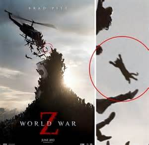 Review – World War Z, 2013 | Virtual Borderland