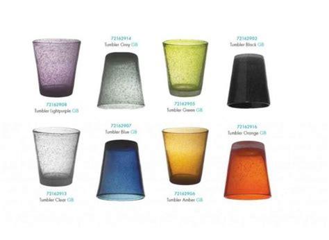 livellara bicchieri bicchieri da tavola colorati livellara freshness