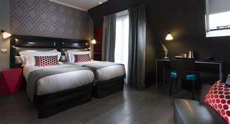 insonorisation chambre hôtel garance hôtel gobelins chambres