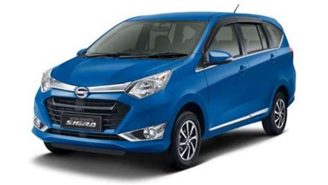 Daihatsu Sigra Hd Picture by Astra Daihatsu Launch A Segment Mpv Will Perodua Follow