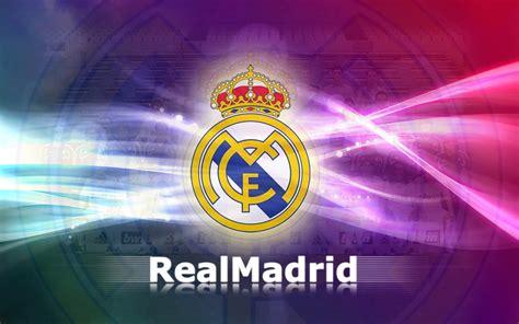 Real Madrid Background Real Madrid Football Club Wallpaper Football Wallpaper Hd