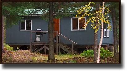 Ogoki River Patience Lake Lakes Outpost Camp