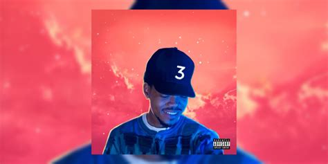 Chance The Rapper Is Back And Better Than