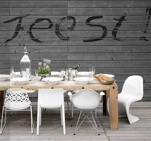 Table Et Chaise De Salle A Manger : salle manger l 39 art de combiner sa table avec plusieurs chaises diff rentes pour donner sa ~ Teatrodelosmanantiales.com Idées de Décoration