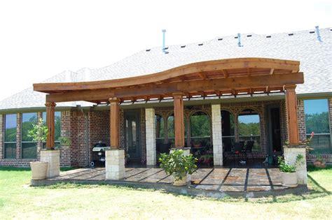radius edge shade structures custom patio designs