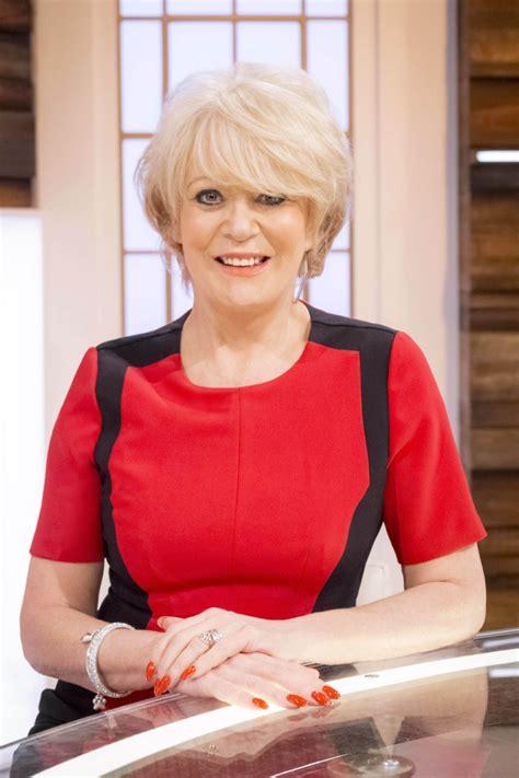 Sherrie Hewson quits Loose Women