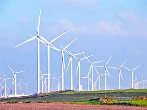 Six places where renewable energy is cheaper than fossil fuels