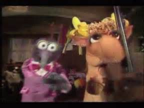 favorite muppet character gonzo