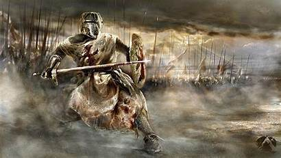 Crusader Wallpapers Backgrounds Wallpaperaccess