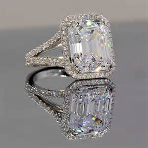 cz engagement rings that look real the power and of cz engagement rings winkcz