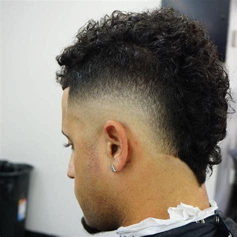 The Temp Fade Haircut   Top 21 Temple Fade Styles 2017