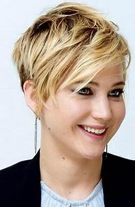 Coupes Cheveux Courts Femme : modele coupe cheveux court femme 2014 ~ Melissatoandfro.com Idées de Décoration