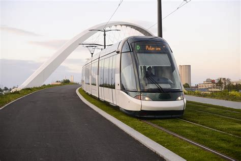 Transports Compagnie des Transports Strasbourgeois - CTS ...