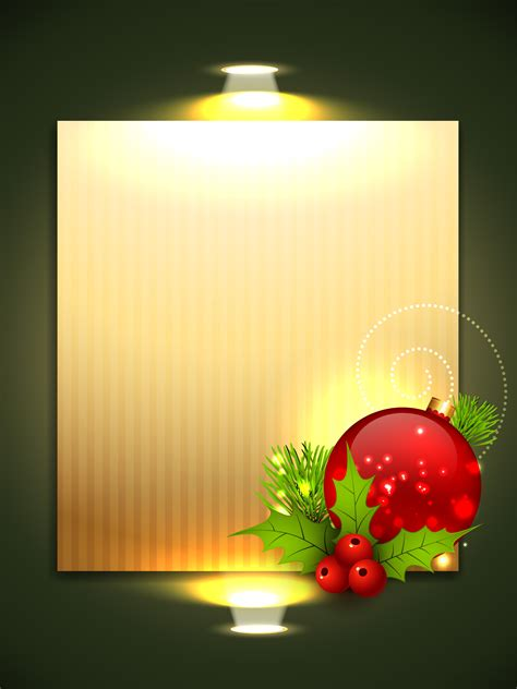 christmas background design    vectors