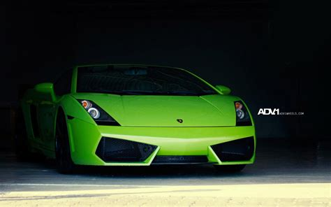 lamborghini gallardo adv track spec wallpaper hd car