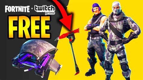 exclusive twitch prime instigator pickaxe