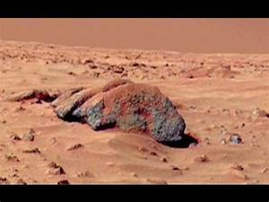 Viking First Views of Mars - YouTube