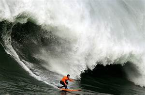 Mavericks Big Wave Surf Contest Could Be Held Early Next ...