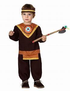 Verkleidung Für Kinder : verkleidung indianer f r kleinkinder kost me f r kinder und g nstige faschingskost me vegaoo ~ Frokenaadalensverden.com Haus und Dekorationen